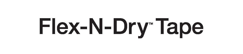 Flex-N-Dry Tape™